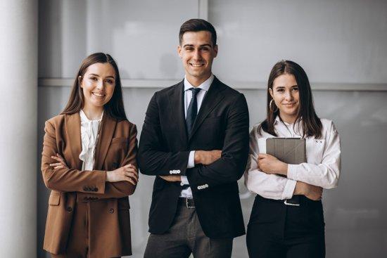 Contadores em realizar contabilidade para profissionais liberais