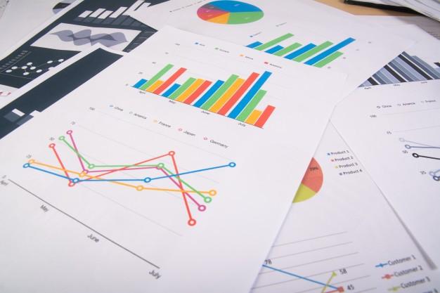 Dados que podem ser usados como pesquisa de mercado
